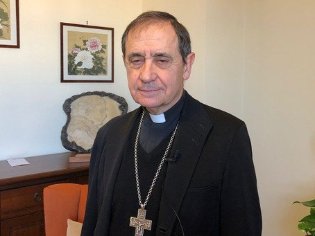 BISHOP ARRIETA: How Book VI of Canon Law has changed
