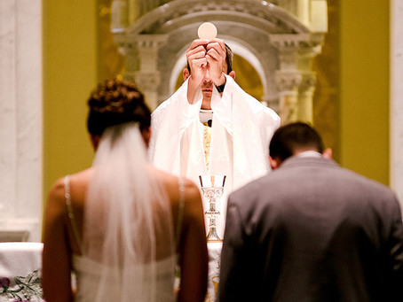 MARRIAGE & CANON LAW