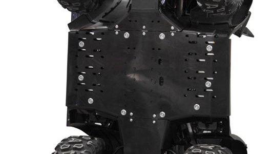 CF Moto CFORCE 800 EPS HDPE Plastic Full Skid