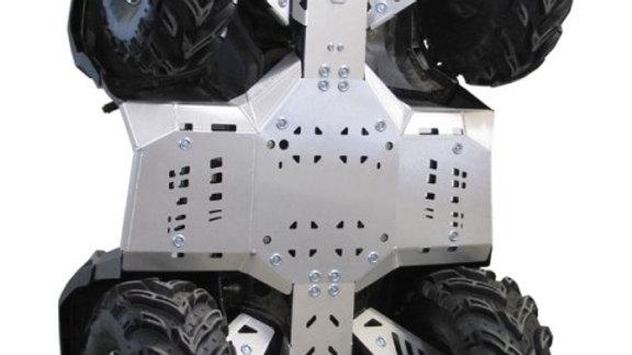 Full Aluminium Skidplate Can-Am Outlander G2 - X MR 2012-2016