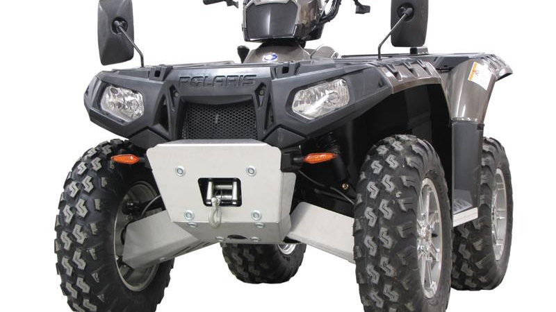 Polaris 550/850XP Sportsman -2014