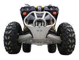 ATV Skidplate