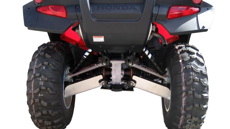 Honda TRX 420 FA6 (IRS) Honda TRX 500 FA (IRS) Honda TRX 500 FM7 (IRS)