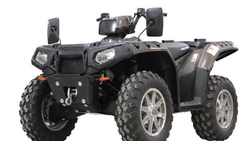 Polaris 550/850XP Sportsman -2014
