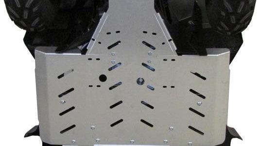 Suzuki KingQuad LTA 450/700/750 (non EPS) Aluminium Full Skid