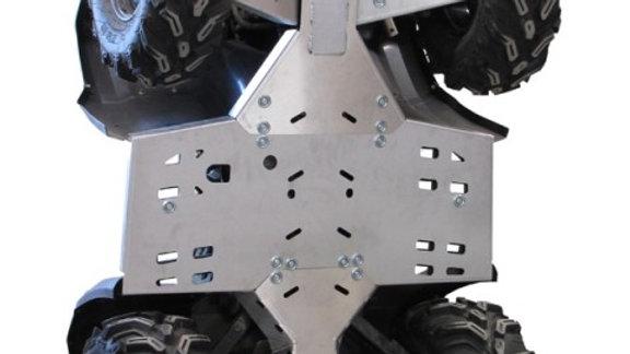 Full Aluminium Skidplate Can-Am G1 Outlander