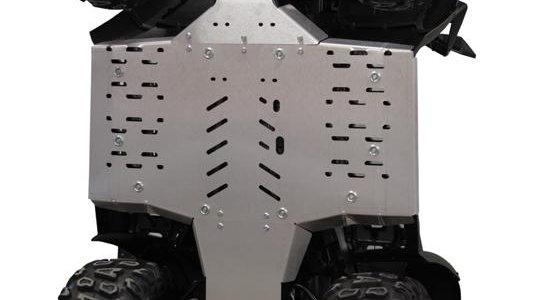 CF Moto CFORCE 800 EPS Aluminium Full Skid