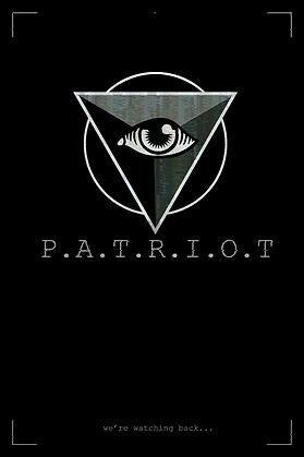 P.A.T.R.I.O.T short film poster