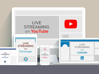 Live Streaming: Which Platform to Choose