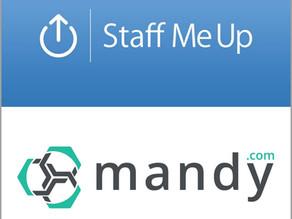 Staff Me Up vs Mandy (Honest Review)