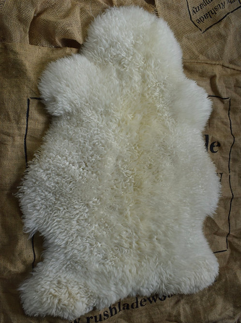Large British Sheepskin