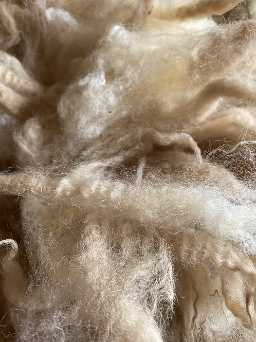 Raw North country Mule Fleece -2kg