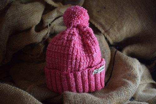 Hats - Pink