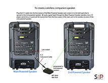 Wireless Companion Speaker SM5 102119 lo
