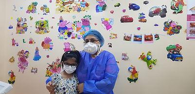 Dr. Shweta Bhatia is the Best Pediatric Dentist in Dubai