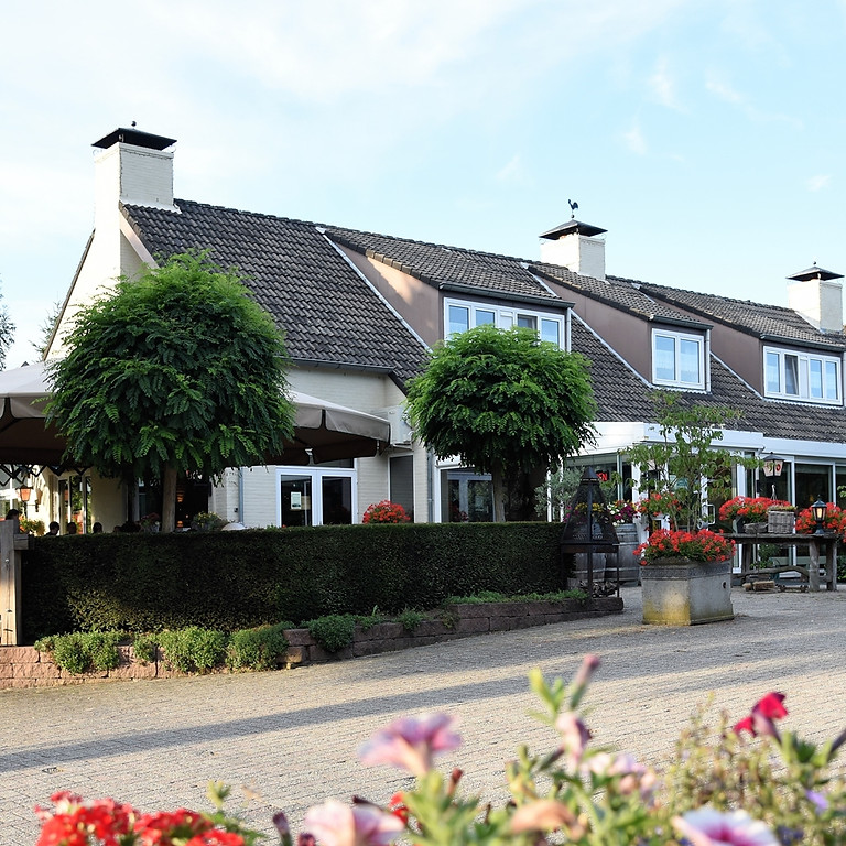 Rondrit Zuid-Limburg  met ijsje eten