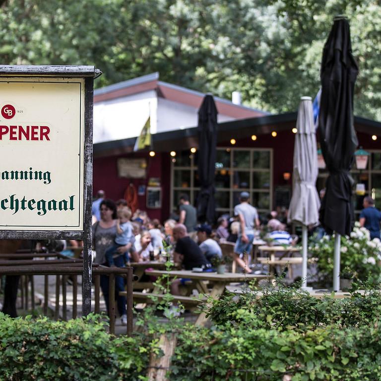 Rondrit Limburg Meersen /Nachtegaal eten
