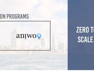 【業務提携】イスラエルを代表するアクセラレーターSarona Partnersと業務提携しグローバルなオープンイノベーションを加速