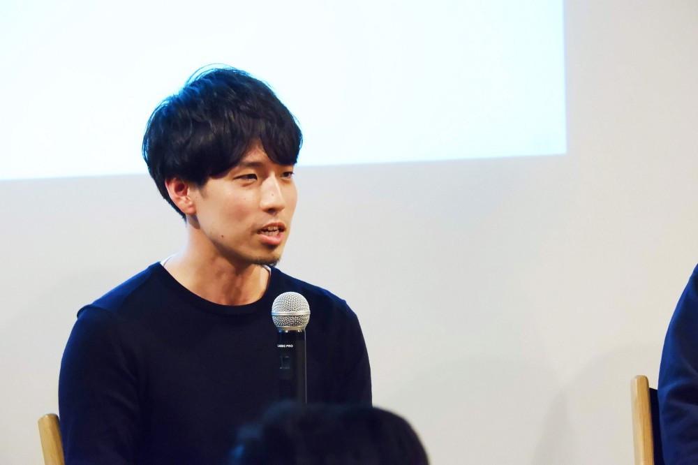 ecbo株式会社 執行役員・猪瀬 雅寛氏