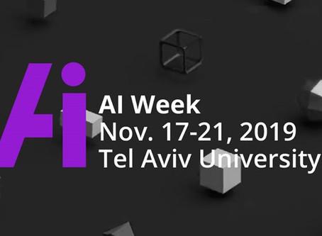 AI Weekに参加して感じたAI研究の成果とビジネスの可能性