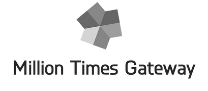 Million Times Gateway logo