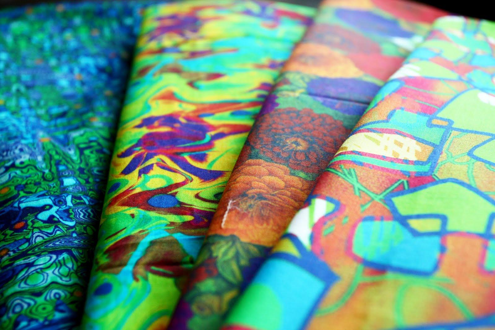 digital textile