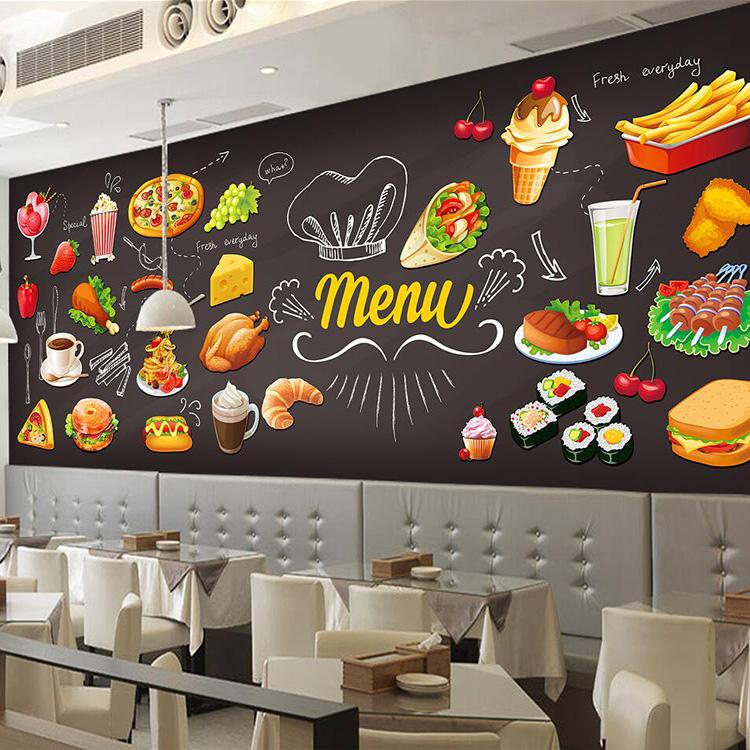 Restaurant Menus