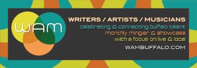 WAM Writers, Amazing Artists and Musicians past and present youth and adults from around the world