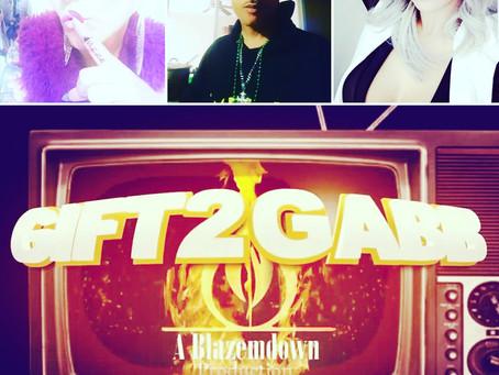 Gift2Gabb Talk Show