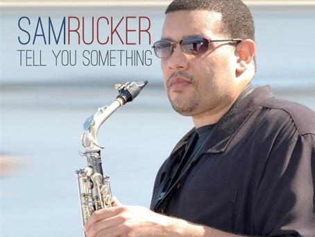 "New Music - Sam Rucker feat. Joselyn Best, ""True Love"""