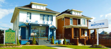 Motown Founder Berry Gordy Contributes $4 Million to Motown Museum