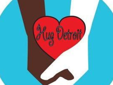 8th Annual Hug Detroit Coat & Blanket Drive Benefit Concert at the Tangent Gallery.