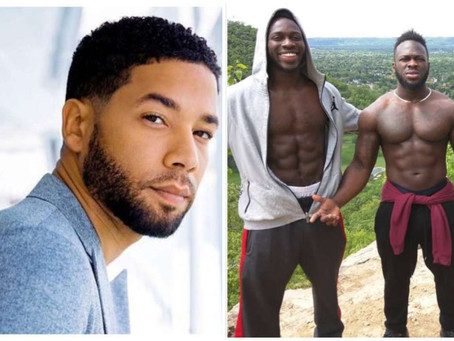 After The Smollet Hoax , The Nigerian Brothers Have Great Regret And Apologizes