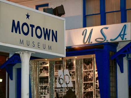MOTOWN MUSEUM TO WELCOME BACK VISITORS JULY 15