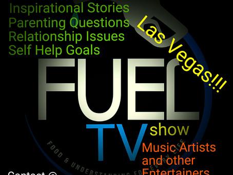 The Fuel Talk Show