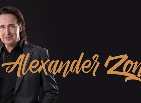 """First Listen and Premiere of Alexander Zonjic's """"Motor City Sway"""""""