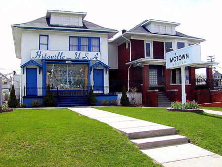 BALLMER GROUP GRANTS $3 MILLION TO MOTOWN MUSEUM EXPANSION