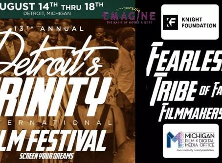 The 13th Annual Detroit's Trinity International Film Festival
