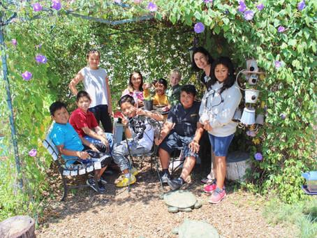 PUBLIC SCHOOL GARDEN GRANTS: Pioneer Elementary in Escondido.