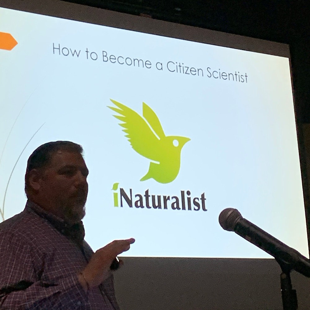Naturalist is a joint initiative of the California Academy of Sciences and the National Geographic Society.