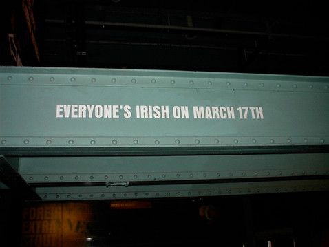 "EDITOR'S LETTER: ""Irish Peony"""