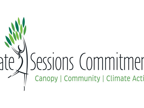 TREES, PLEASE! Join: Kate Sessions Commitment