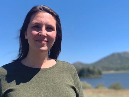 MEET SDHS SUSI TORRE-BUENO SCHOLARSHIP RECIPIENT 2021-22: Jenn Crocker
