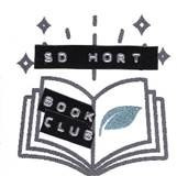 SD HORT BOOK CLUB: September Reading And Bookish Memories