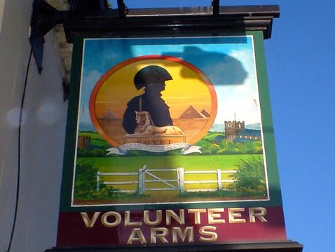 SDHS NEWS: Volunteer Coordinator Needed