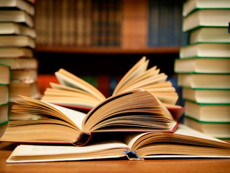 SD HORT BOOK CLUB: Upcoming Reading Schedule And More!