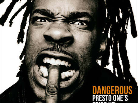 Busta Rhymes X Presto One Remix
