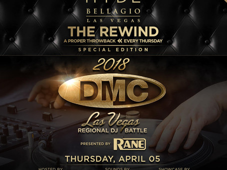 DMC 2018: Las Vegas Regional