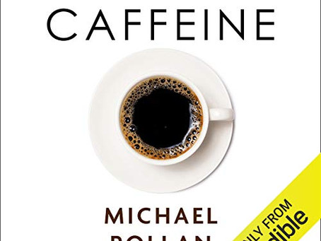 All about Caffeine!