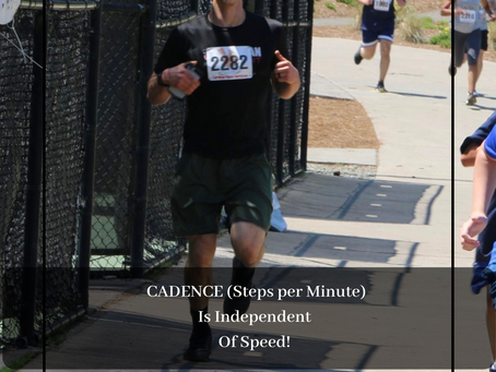 Make Running Easier, Run Faster, and Fix Your Pain with a Video Running Analysis!